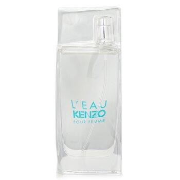 Kenzo L'Eau Par Kenzo Eau De Toilette Spray  50ml/1.7oz
