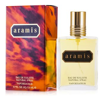 Aramis Classic Eau De Toilette Spray  110ml/3.7oz