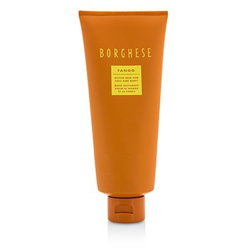Borghese Fango Active Mud Face & Body (Tube)  200g/6.7oz