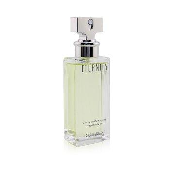 Calvin Klein Eternity Eau De Parfum Spray  50ml/1.7oz