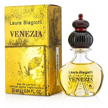 Laura Biagiotti Venezia Eau De Parfum Spray  25ml/0.8oz