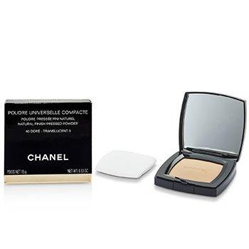 Chanel Poudre Universelle Compacte - No.40 Dore  15g/0.5oz