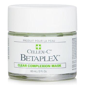 Cellex-C Betaplex Clear Complexion Mask  60ml/2oz