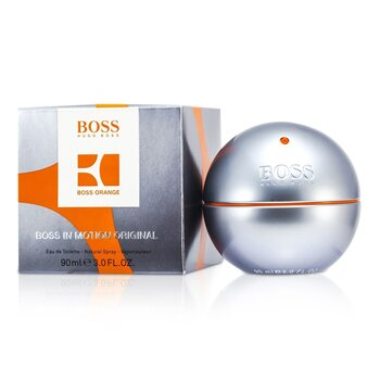 Hugo Boss In Motion Eau De Toilette Spray  90ml/3oz