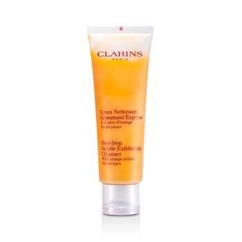 Clarins One Step Gentle Exfoliating Cleanser  125ml/4.2oz