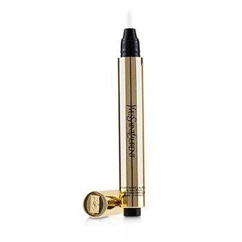 Yves Saint Laurent Radiant Touch/ Touche Eclat - #2 Luminous Ivory (Beige)  2.5ml/0.1oz