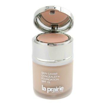 La Prairie Skin Caviar Concealer Foundation SPF 15 - # Porcelaine Blush  30ml/1oz