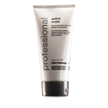 Dermalogica Active Moist (Salon Size)  177ml/6oz