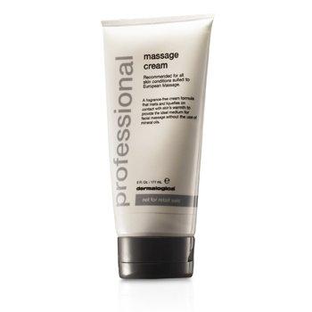 Dermalogica Massage Cream (Salon Size)  170ml/5.7oz