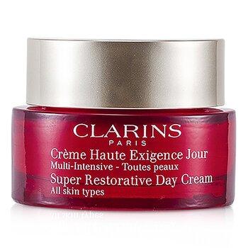 Clarins Super Restorative Day Cream  50ml/1.7oz