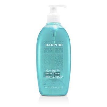 Darphin Aromatic & Seaweed Bath Gel  500ml/17oz