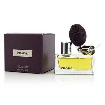 Prada Eau De Parfum Intense Deluxe Refillable Spray  50ml/1.7oz