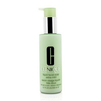 Clinique Liquid Facial Soap Extra-Mild  200ml/6.7oz