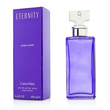 Calvin Klein Eternity Purple Orchid Eau De Parfum Spray  100ml/3.4oz