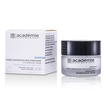 Academie Hypo-Sensible Anti Wrinkles Eye Contour Cream  30ml/1oz