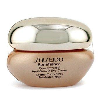 Shiseido Benefiance Concentrated Anti-Wrinkle Eye Cream  15ml/0.5oz