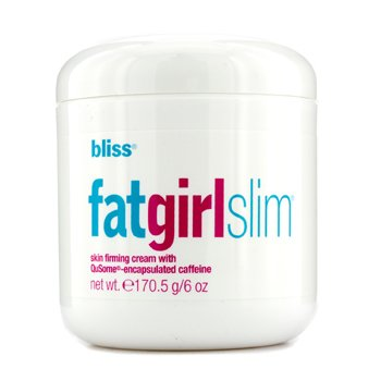 Bliss Fat Girl Slim  170.1g/6oz