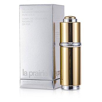 La Prairie Cellular Radiance Concentrate Pure Gold  30ml/1oz