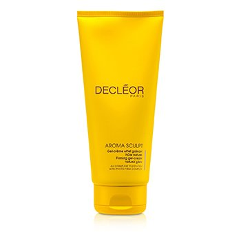 Decleor Perfect Sculpt - Firming Gel Cream Natural Glow  200ml/6.7oz