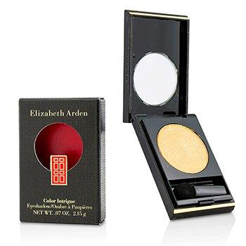 Elizabeth Arden Color Intrigue Eyeshadow - # 03 Gold  2.15g/0.07oz