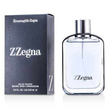 Ermenegildo Zegna Z Zegna Eau De Toilette Spray  100ml/3.3oz