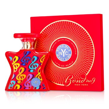 Bond No. 9 West Side Eau De Parfum Spray  50ml/1.7oz