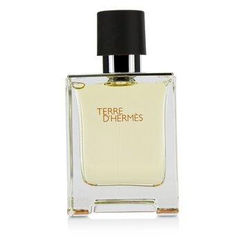 Hermes Terre D'Hermes Eau De Toilette Spray  50ml/1.6oz