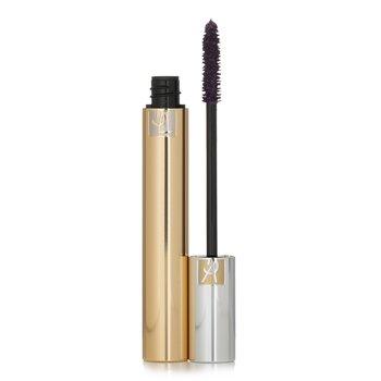 Yves Saint Laurent Mascara Volume Effet Faux Cils (Luxurious Mascara) - # 04 Fascinating Violet  7.5ml/0.25oz
