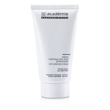 Academie Hypo-Sensible Anti Wrinkles Eye Contour Cream (Salon Size)  50ml/1.7oz