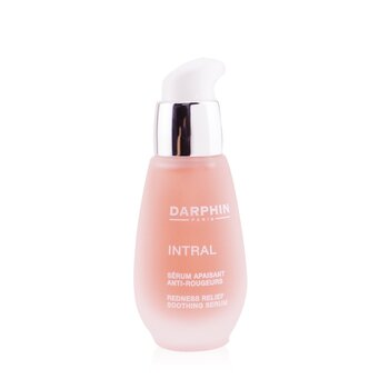 Darphin Intral Redness Relief Soothing Serum  30ml/1oz