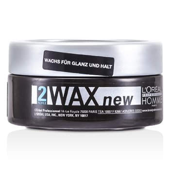 L'Oreal Professionnel Homme Wax - Definition Wax  50ml/1.7oz