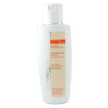 J. F. Lazartigue Soy Milk Strengthening Shampoo  200ml/6.8oz