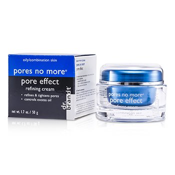 Dr. Brandt Pores No More Pore Effect Refining Cream  50g/1.7oz