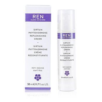 Ren Sirtuin Phytohormone Replenishing Cream  50ml/1.7oz