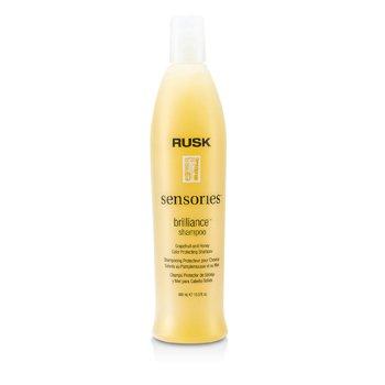 Rusk Sensories Brilliance Grapefruit and Honey Color Protecting Shampoo  400ml/13.5oz