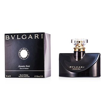 Bvlgari Jasmin Noir Eau De Toilette Spray  50ml/1.7oz