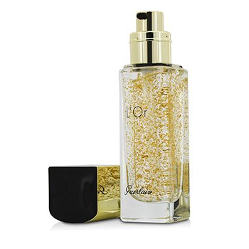 Guerlain L'Or Radiance Concentrate with Pure Gold Makeup Base  30ml/1.1oz