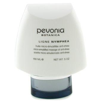 Pevonia Botanica Micro-Emulsified Anti-Stress Massage Oil  150ml/5oz