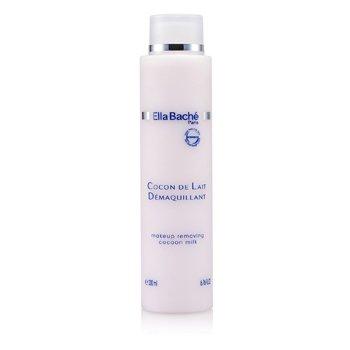 Ella Bache Makeup Removing Cocoon Milk  200ml/6.76oz