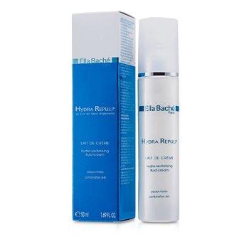 Ella Bache Hydra Revitalizing Fluid Cream (Combination Skin)  50ml/1.71oz