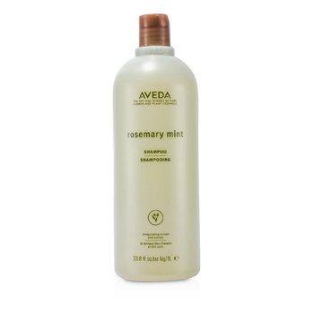 Aveda Rosemary Mint Shampoo  1000ml/33.8oz
