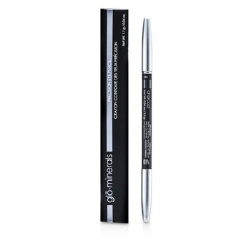 GloMinerals GloPrecision Eye Pencil - Charcoal  1.1g/0.04oz