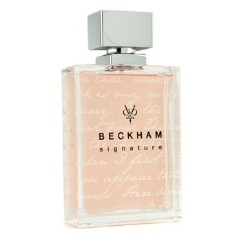 David Beckham Signature Story For Her Eau De Toilette Spray  75ml/2.5oz