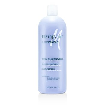 Therapy-g SuperStraight Straightening Shampoo  1000ml/33.8oz