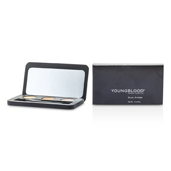 Youngblood Brow Artiste - Brunette  3g/0.11oz