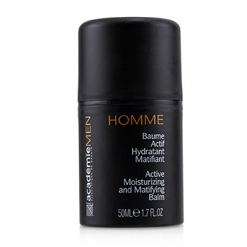 Academie Men Active Moist & Matifying Balm  50ml/1.7oz