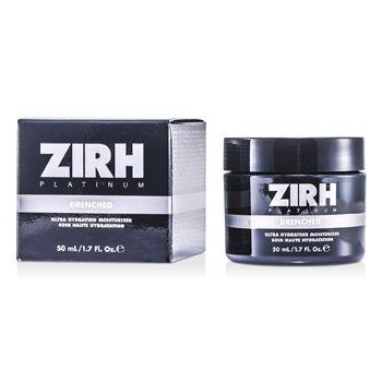 Zirh International Platinum Drenched Ultra Hydrating Moisturizer  50ml/1.7oz