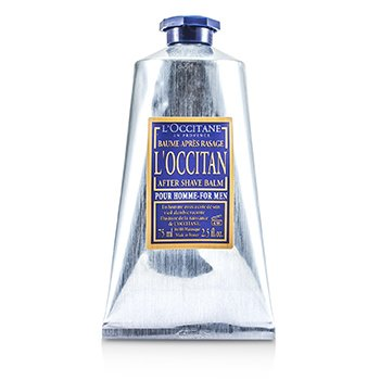 L'Occitane L'Occitan For Men After Shave Balm  75ml/2.5oz