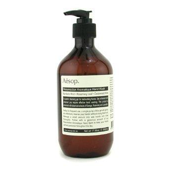 Aesop Resurrection Aromatique Hand Wash  500ml/17.99oz
