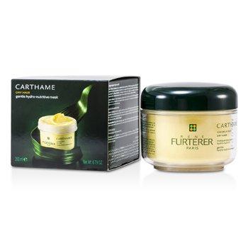 Rene Furterer Carthame Gentle Hydro-Nutritive Mask (Dry Hair)  200ml/6.81oz